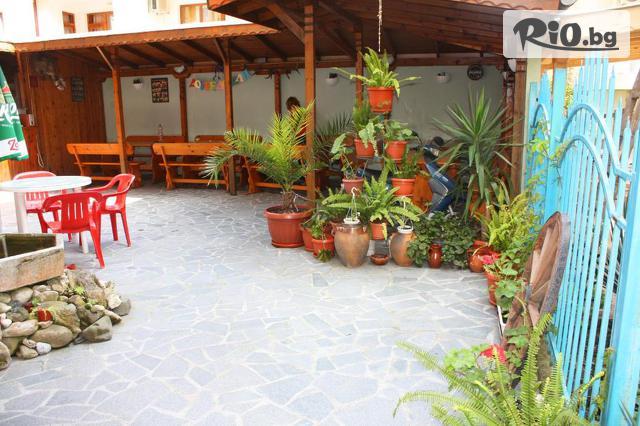 Хотел Камея Галерия #4