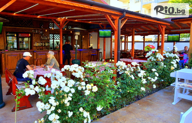 Хотел Риор Галерия #13