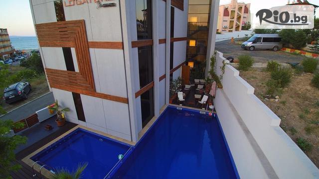 Хотел Логатеро Галерия снимка №2