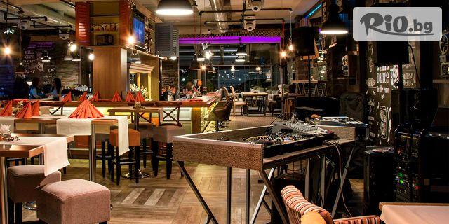 AJ Restaurant & Bar Галерия #6