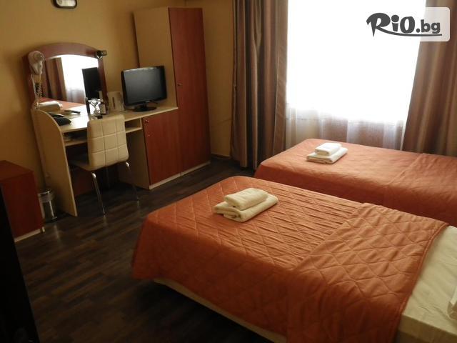 Семеен хотел Палитра 3* Галерия #7