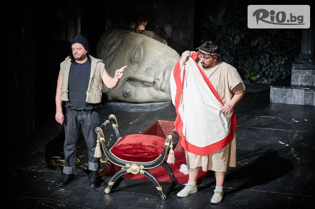 Театър Зад канала Галерия #19