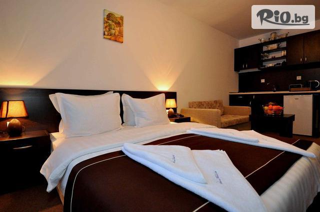 Хотел Мария-Антоанета Резиденс Галерия #12