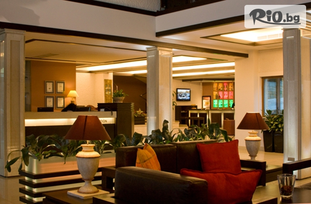 Хотел Велина 4* Галерия #15