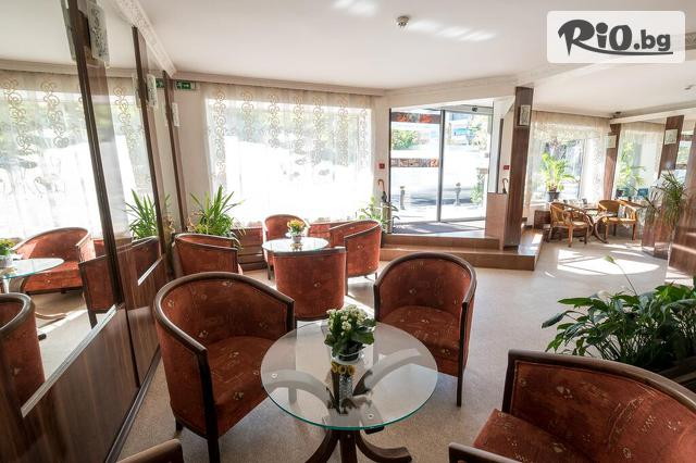 Хотел Новиз Галерия #5