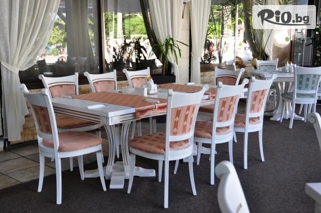 Ресторант Варна Галерия #12
