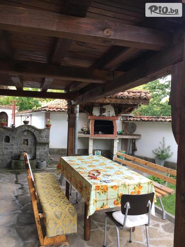 Къща за гости Дядовата къща Галерия #9