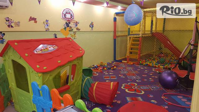 Детски център Киколино Галерия #13