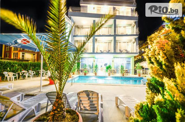 Хотел Елири Галерия #9