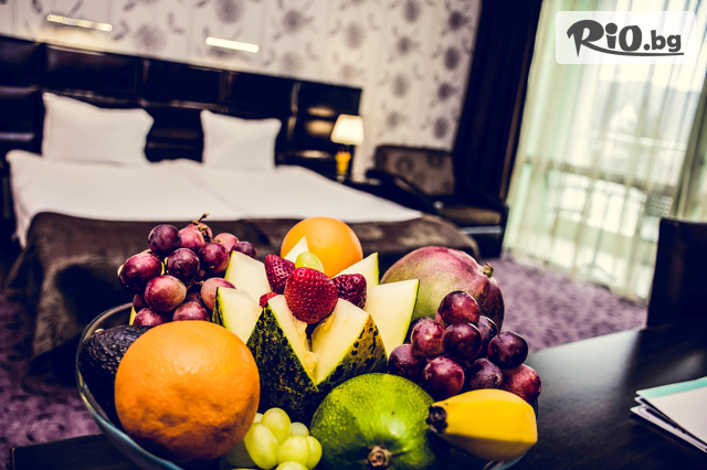 Здравец Wellness & Spa 4* Галерия #19