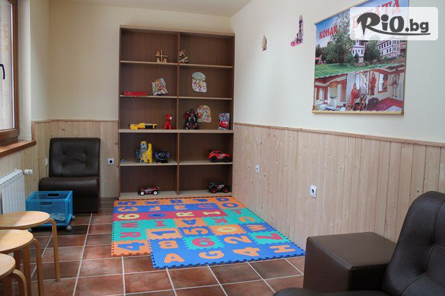 Апартаменти Невада Галерия #15