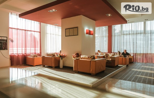 Хотел Феста Панорама 4* Галерия #19