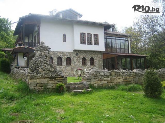 Къща за гости Болярска къща Галерия #3