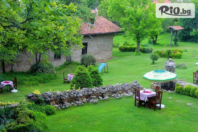 Къща за гости Болярска къща Галерия #4