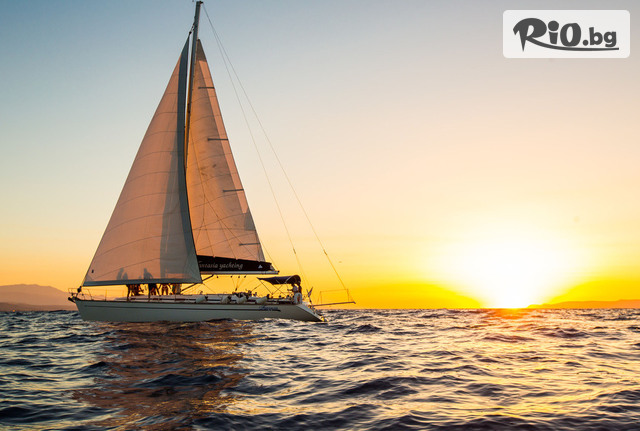 Яхта BAVARIA 49 Галерия #1