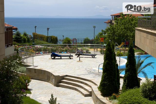 Апарт-хотел Райската градина 4 Галерия #6