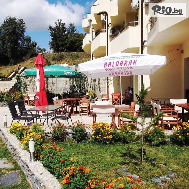Хотел Енчеви Галерия #4