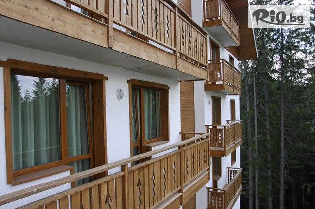 Апартаменти Невада Галерия #3