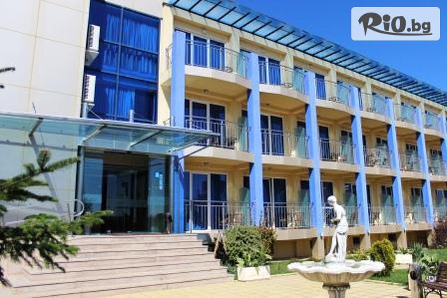 Хотел Астрея Галерия #3