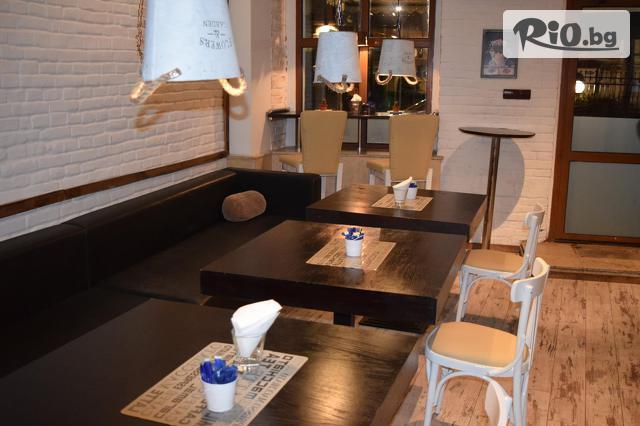 Кафе-бар БарКод Галерия #3