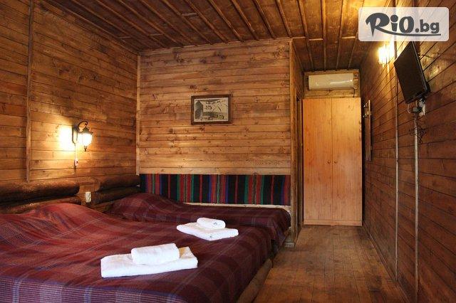 Еко стаи Манастира 3* Галерия #13