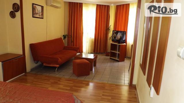 Семеен хотел Палитра 3* Галерия #9