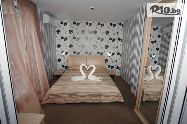 Хотел Сания Галерия #14