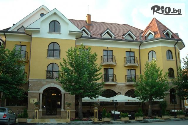 Хотел Чинар Галерия #2
