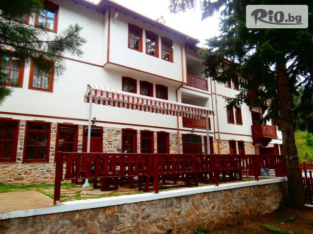 Семеен хотел Билянци Галерия снимка №2