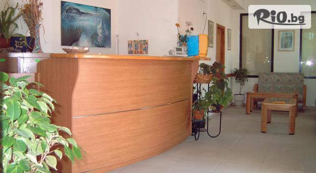 Хотел Зонарита Галерия снимка №4