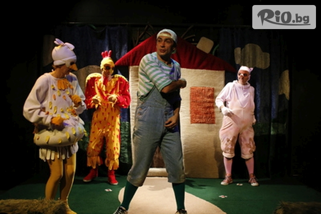 Театър Възраждане Галерия #5