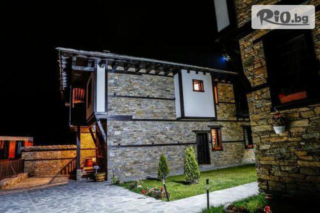 Еко комплекс Трите къщи Галерия #12