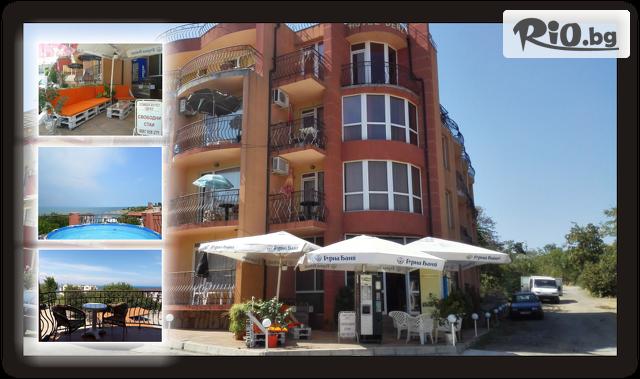 Семеен хотел Денз Галерия снимка №1