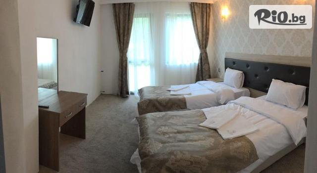 Хотел Мерджан Галерия #4