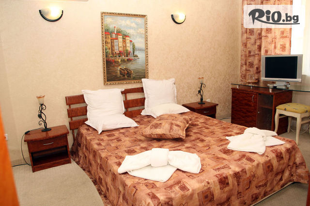Хотел Свети Стефан Галерия #19