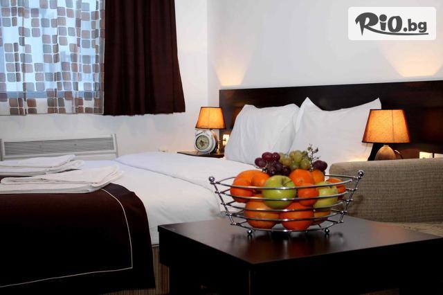 Хотел Мария-Антоанета Резиденс Галерия #9