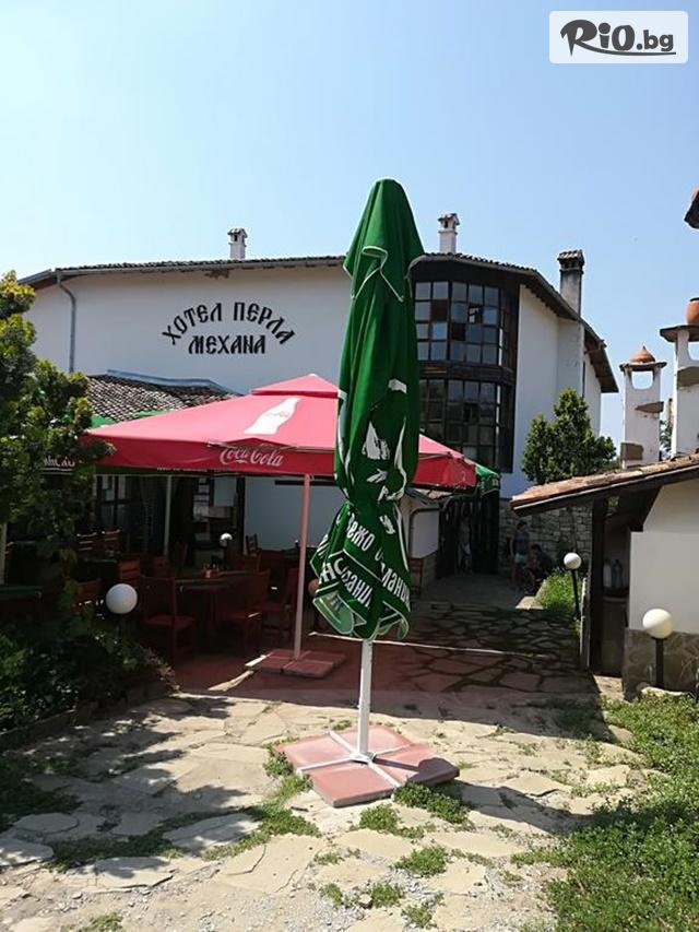 Хотел Перла Галерия #1