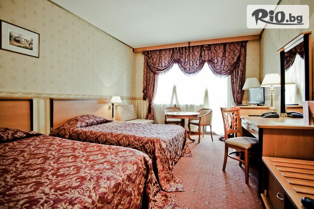 Хотел Пампорово 5* Галерия #41