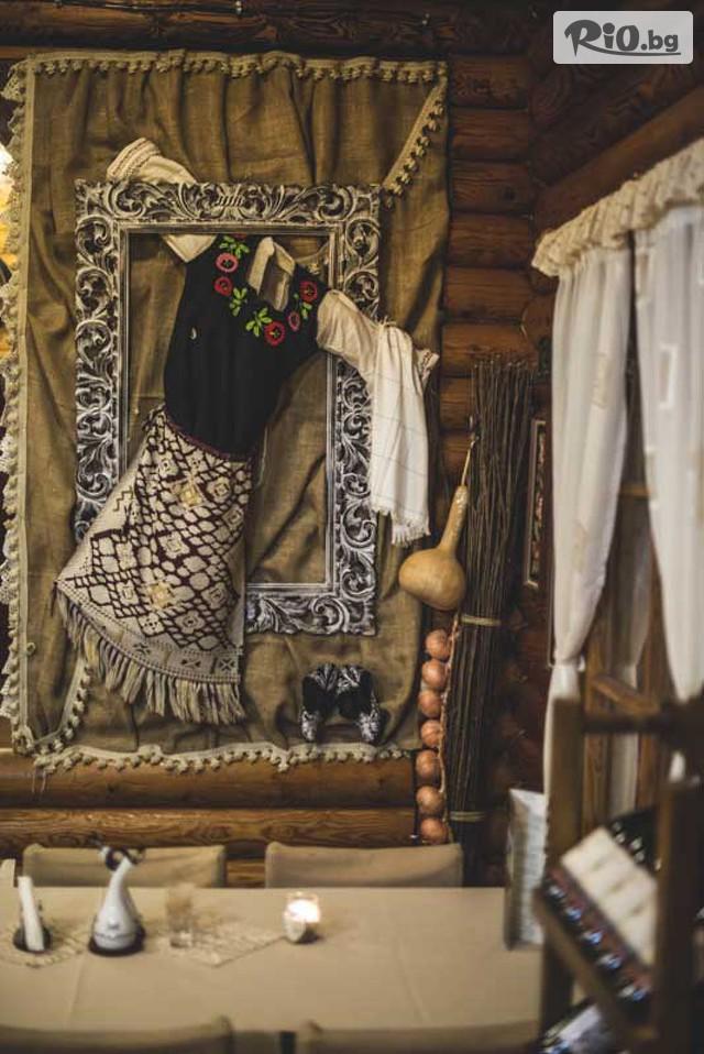 Вилно селище Ягода, Боровец Галерия #11