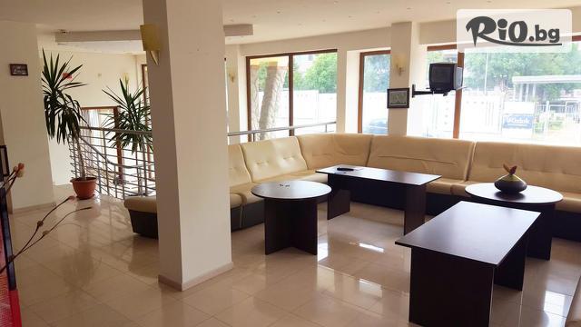 хотел Пенелопе Галерия #9