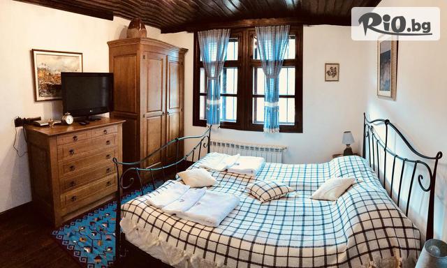 Еко къщи Шарлопов Хотелс Галерия #26