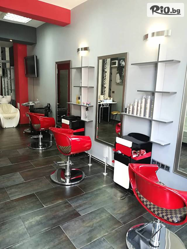 Салон за красота Cuatro Галерия #3