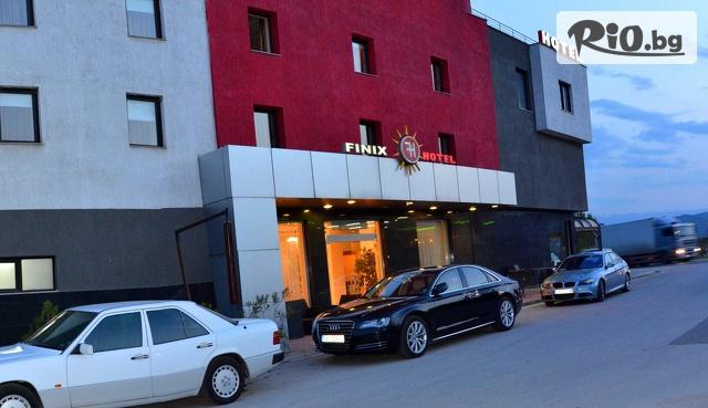 """хотел """"Финикс""""- Сандански Галерия снимка №3"""