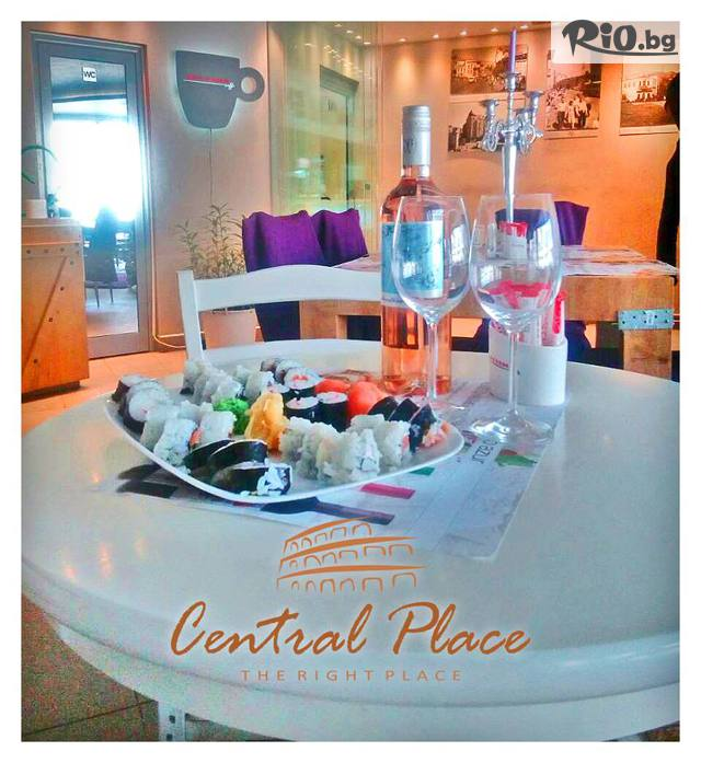 Central-place Галерия #6