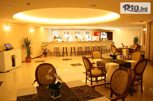 Хотел Сентрал 4* Галерия #10