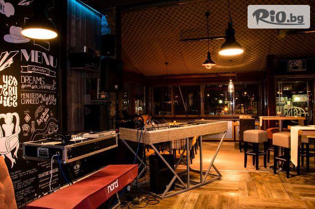 AJ Restaurant & Bar Галерия #3