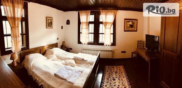 Еко къщи Шарлопов Хотелс Галерия #24