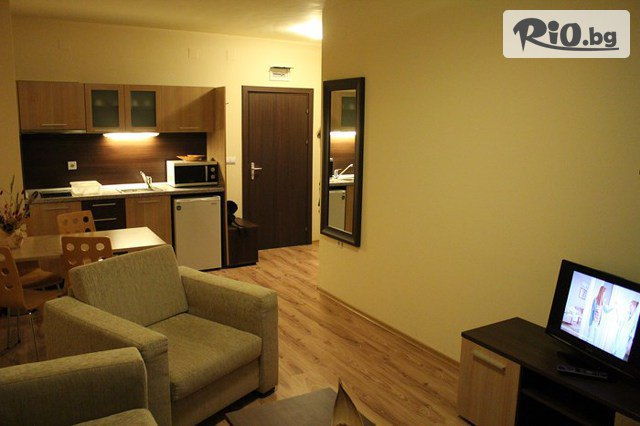Апартаменти Невада Галерия #17