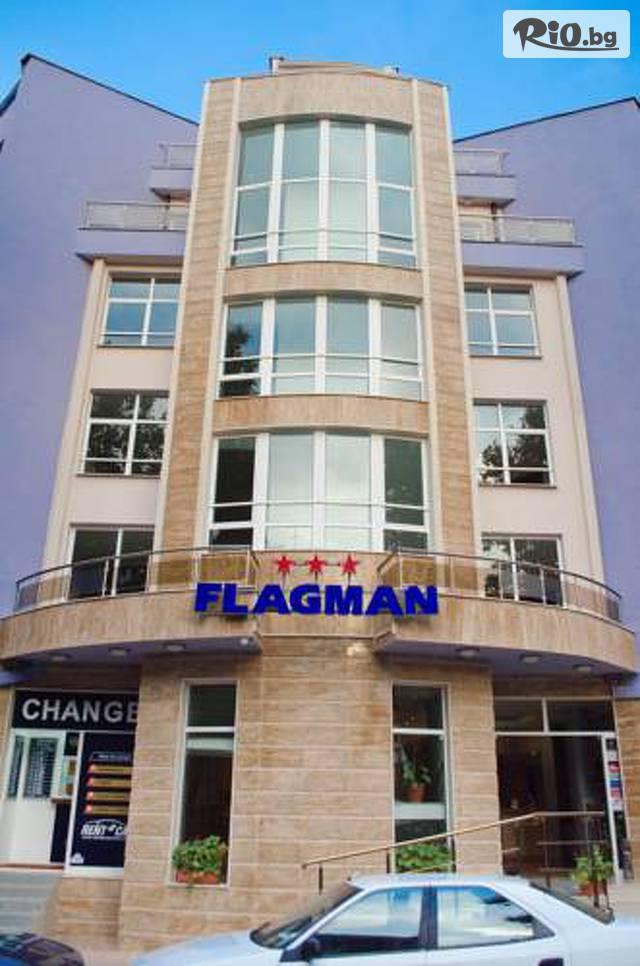 Хотел Флагман - Созопол Галерия #2