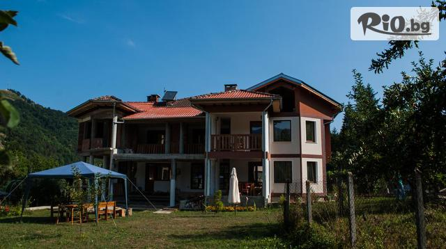 Къща за гости Почивка 3* Галерия #2